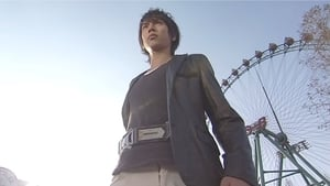 Kamen Rider Season 16 :Episode 3  I Am Justice!!