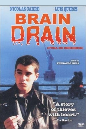 Brain Drain (1998)
