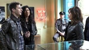 Brooklyn Nine-Nine Season 4 : The Slaughterhouse