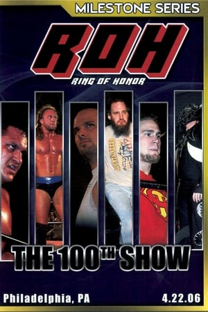 ROH The 100th Show