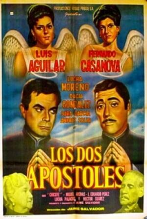 Los dos apóstoles