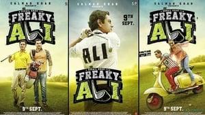 Freaky Ali (2016) HDRip Full Hindi Movie Watch Online
