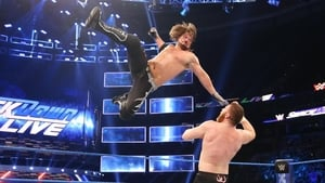 watch WWE SmackDown Live online Ep-15 full