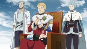 Black Clover Season 1 :Episode 77  El destino
