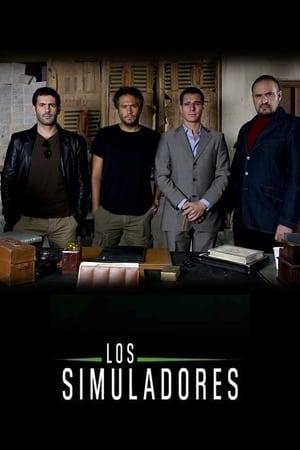 VER Los simuladores (2008) Online Gratis HD