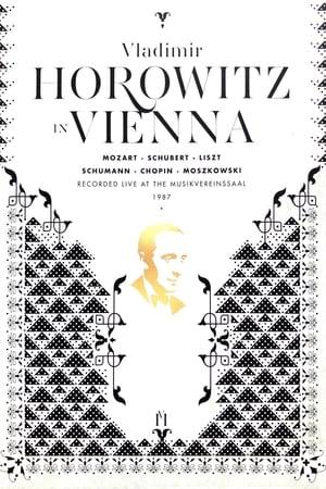 Horowitz in Vienna