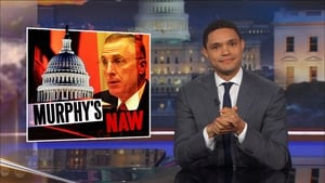 The Daily Show with Trevor Noah Season 23 : Kenya Barris