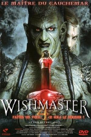 Télécharger Wishmaster 4 ou regarder en streaming Torrent magnet