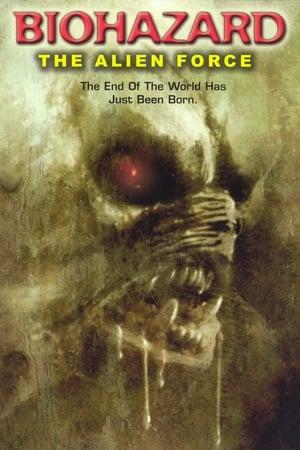 Biohazard: The Alien Force