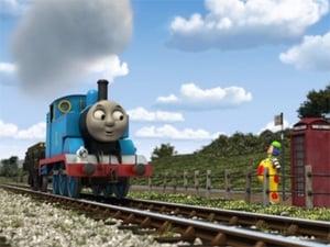 Thomas & Friends Season 14 :Episode 8  Pop Goes Thomas