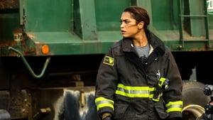 Chicago Fire saison 3 episode 9