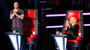 Part 5 of Blind Auditions