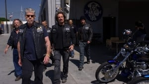 Sons of Anarchy saison 2 episode 6
