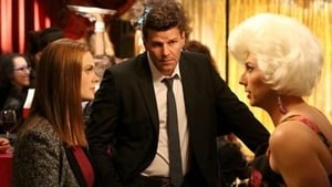 Bones Season 9 : The Drama in the Queen