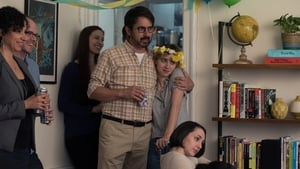 Captura de La gran enfermedad del amor (The Big Sick)