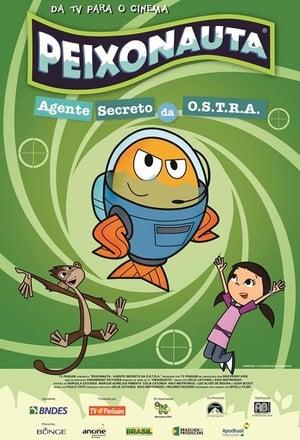 Peixonauta - Agente Secreto da O.S.T.R.A. (2012)