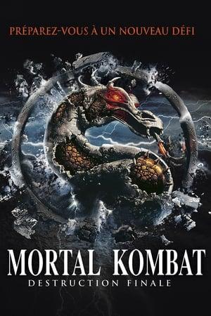 Télécharger Mortal Kombat 2 : Destruction finale ou regarder en streaming Torrent magnet