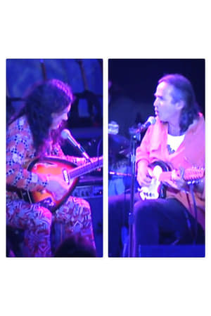 Ry Cooder & David Lindley: Live at the Fillmore Auditorium