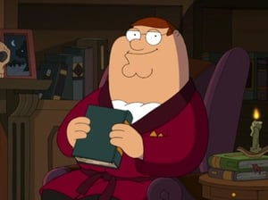 Family Guy Season 7 :Episode 15  Three Kings
