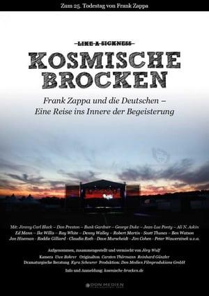Kosmische Brocken - Frank Zappa und die Deutschen