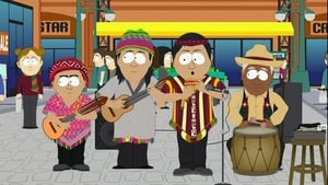 South Park Season 12 :Episode 10  Pandemic (1)