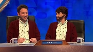 8 Out of 10 Cats Does Countdown: 14×4