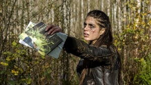 The 100 Season 2 :Episode 11  Cambio al vertice