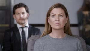 Grey's Anatomy Season 16 :Episode 8  My Shot