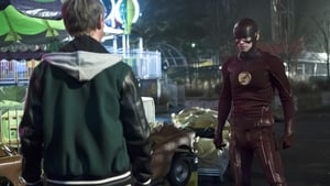 The Flash: 2×19
