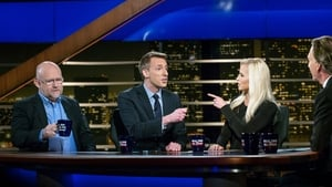 Real Time with Bill Maher Season 15 : Michael Eric Dyson; Jason Kander, Tomi Lahren and Rick Wilson; Leah Remini