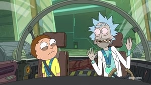 Rick and Morty: 3×6