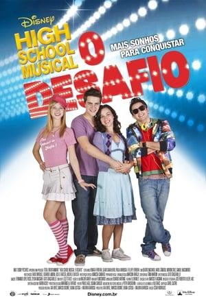 High School Musical: El Desafio (Brazil)
