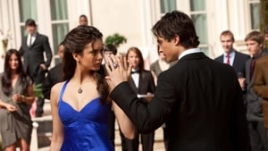 The Vampire Diaries Season 1 : Miss Mystic Falls