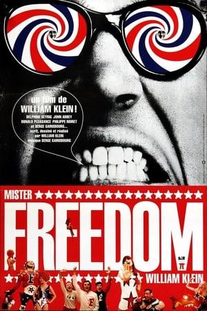 Mister Freedom