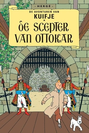 Les aventures de Tintin - Vol. 6, Le sceptre d'Ottokar