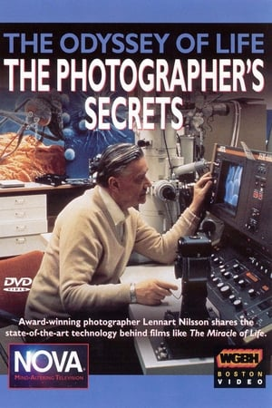 The Odyssey of Life - The Photographer's Secrets