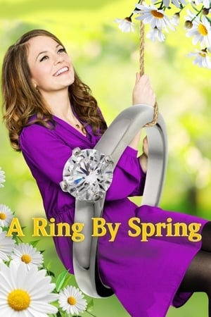 Mariée avant le printemps