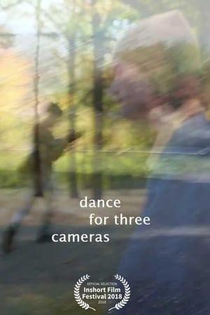 dance for three cameras