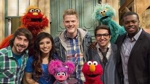 Sesame Street Season 44 :Episode 16  Baby Bear's New Sitter