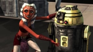 Star Wars: The Clone Wars Season 1 :Episode 6  Downfall of a Droid