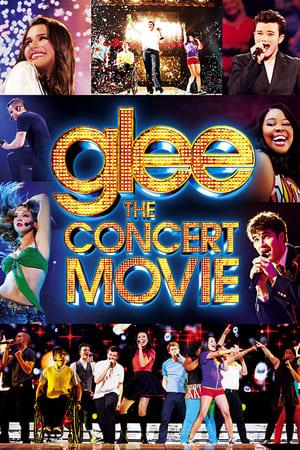 Watch Glee: The Concert Movie Full Movie