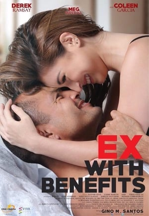 Ex with Benefits (2015) HDRip