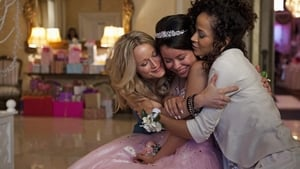 The Fosters Season 1 :Episode 4  Quinceanera