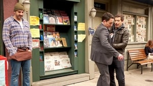 Brooklyn Nine-Nine saison 3 episode 22