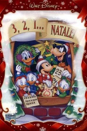 3, 2, 1... è Natale!