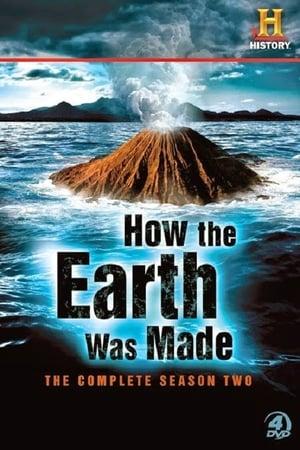 A Föld kialakulása