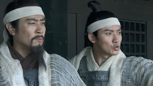 Liu Bei is defeated and seeks shelter under Yuan Shao