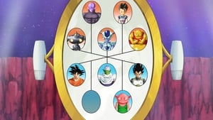 Dragon Ball Super Season 3 : The Matches Begin! Everybody Heads to the Nameless Planet!