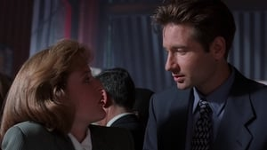 The X-Files Season 1 : Deep Throat