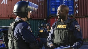 Containment 1×12